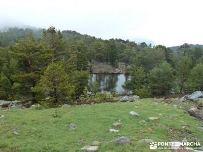 Lagunas de Neila;grupos senderismo madrid;viajes en semana santa;singles madrid senderismo